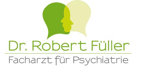 Psychiater Dr. Robert Füller